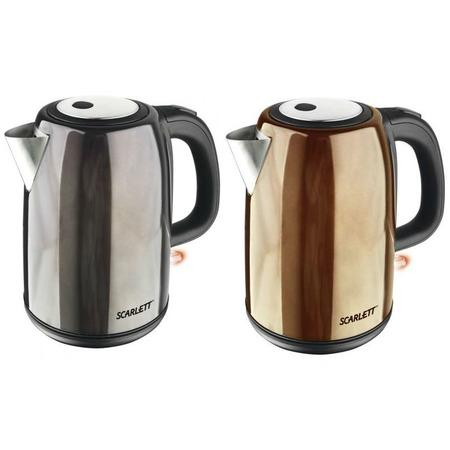 Купить Чайник Scarlett SC-1226
