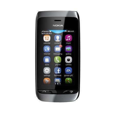 Купить Мобильный телефон Nokia 309 Asha