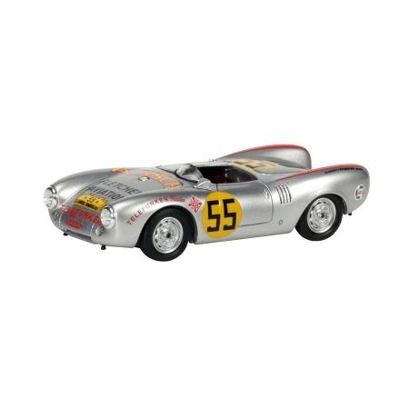 Купить Модель автомобиля 1:43 Schuco Porsche 550 Spyder №55