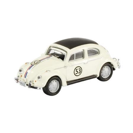 Купить Модель автомобиля 1:87 Schuco VW Keefer Rallye № 53