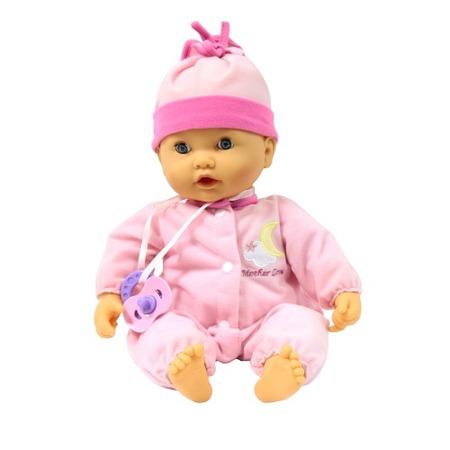 Купить Кукла 1 TOY «Малыш с волшебным ночником»