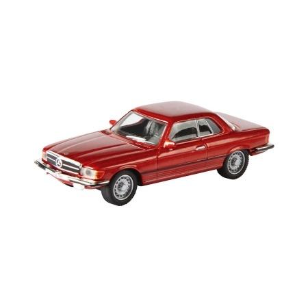 Купить Модель автомобиля 1:87 Schuco MB 450 SLC Coupe