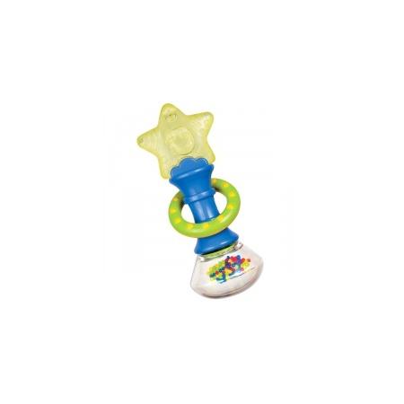 Купить Погремушка-прорезыватель Canpol babies «Волшебная палочка». В ассортименте