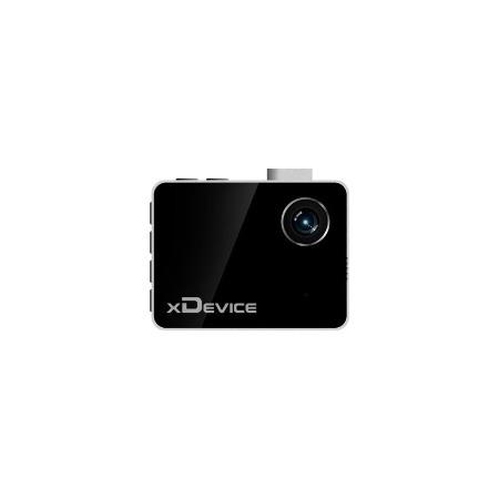 Купить Видеорегистратор xDevice BLACKBOX-17