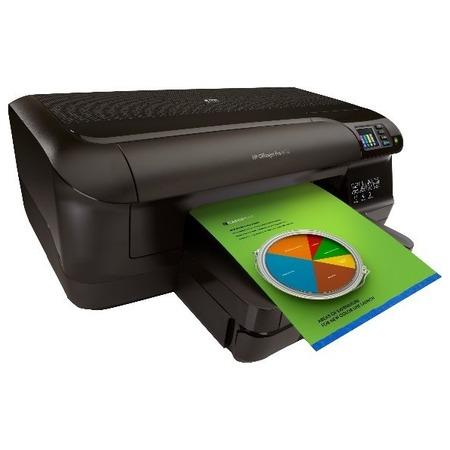 Купить Принтер HP Officejet Pro 8100
