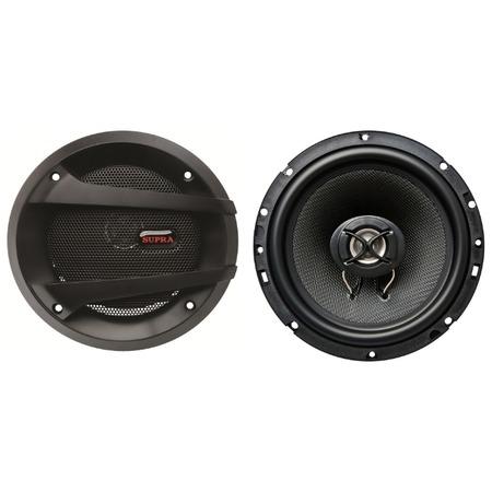 Автоакустика Supra SBD-1702