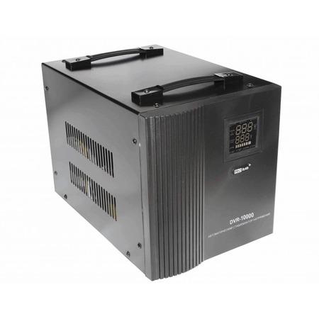 Купить Стабилизатор напряжения Prorab DVR 10000