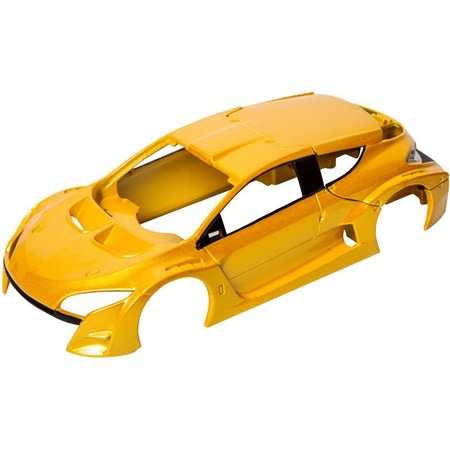 Купить Модель автомобиля 1:24 Bburago Renault Megane Trophy