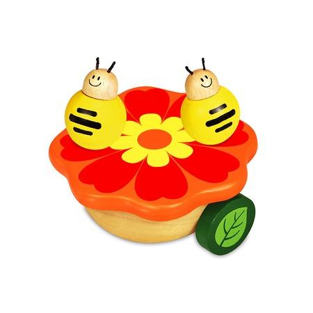 Купить Игрушка музыкальная I'm toy «Танцующие пчелки»