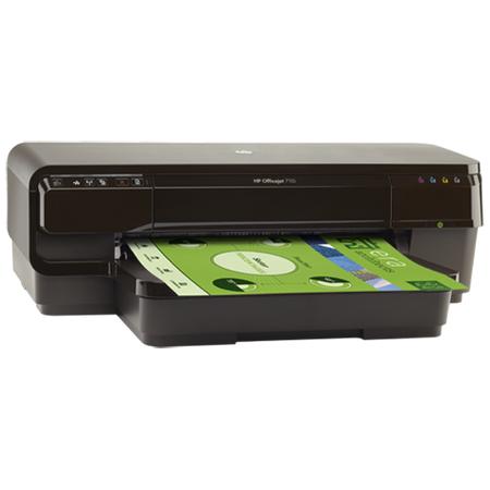 Принтер HP Officejet 7110 WF