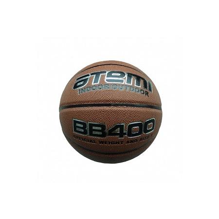 Купить Мяч баскетбольный ATEMI BB400 № 6