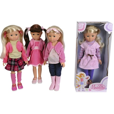 Купить Кукла Simba «Маделяйн»
