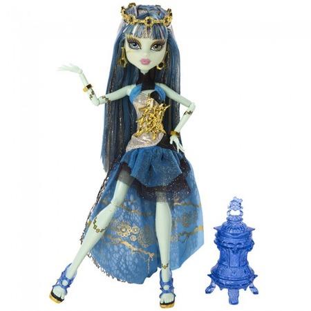 Купить Кукла Monster High Mattel «Марокканская вечеринка» Френки Штейн