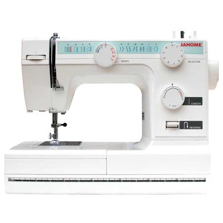 Купить Швейная машина JANOME 399