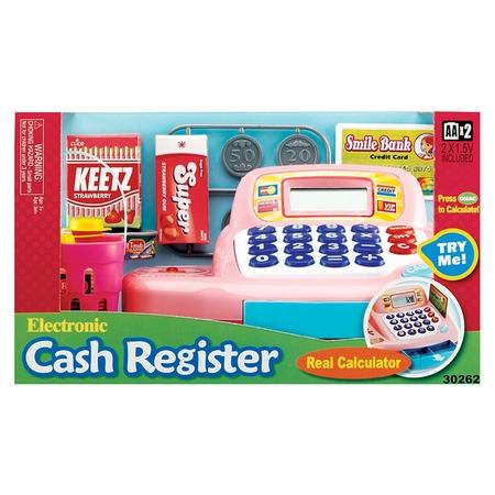 Купить Кассовый аппарат с предметами Keenway 30262