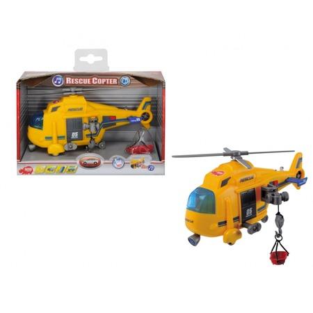 Купить Вертолет Dickie игрушечный