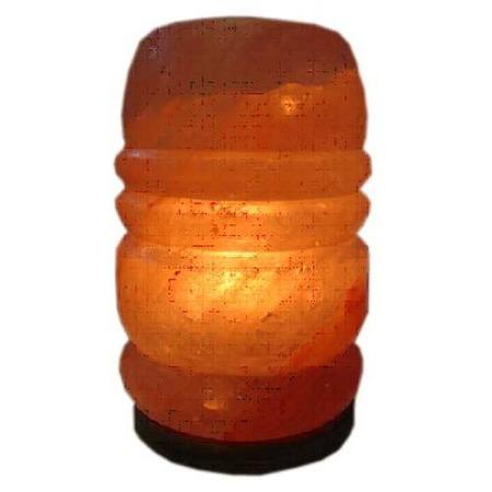 Купить Лампа солевая ZENET Римский столб