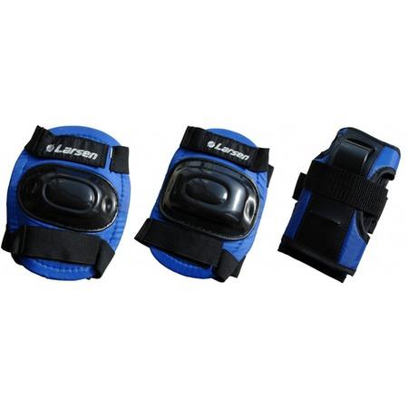 Купить Защита роликовая Larsen P1B