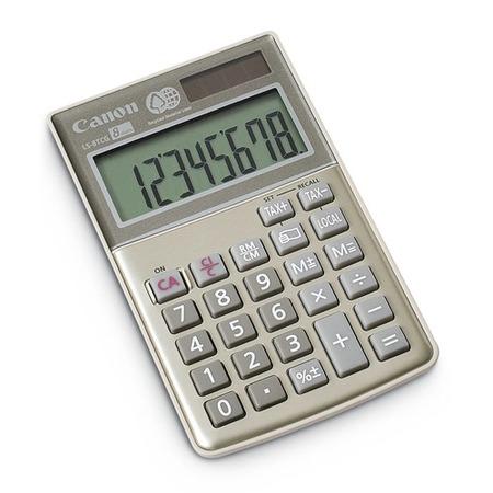 Купить Калькулятор Canon LS-8TCG