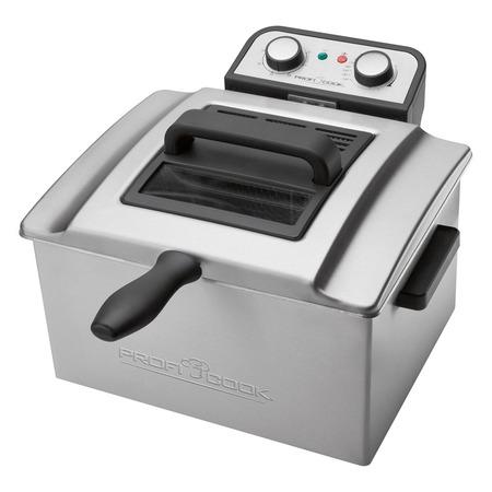 Купить Фритюрница Profi Cook PC-FR 1038
