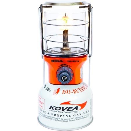 Купить Лампа газовая Kovea Soul Gas Lantern