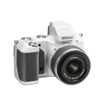 Купить Фотокамера цифровая Nikon 1V2 / 10-30 mm