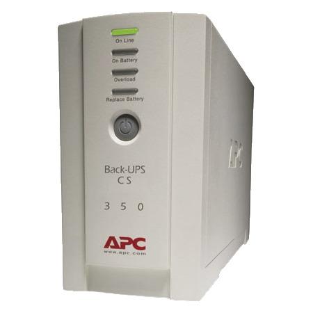 Купить Источник бесперебойного питания APC BK350EI