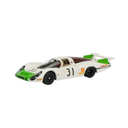 Купить Модель автомобиля 1:43 Schuco Porsche 908LH № 31 LeMans