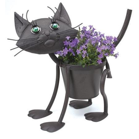 Купить Кашпо «Котенок»