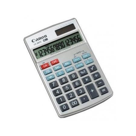 Купить Калькулятор Canon LS-26 TC