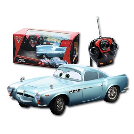 Купить Машинка на радиоуправлении Dickie «Финн»
