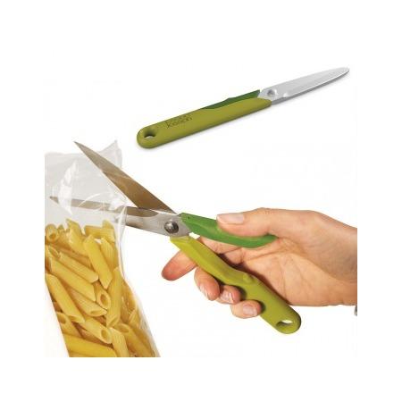 Купить Ножницы безопасные с двойным лезвием Joseph Joseph Twin Cut