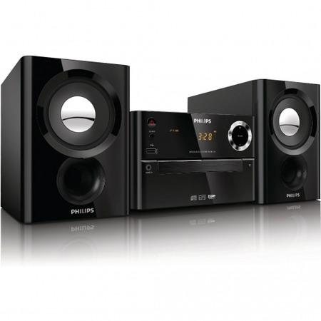 Купить Микросистема Philips MCM1150