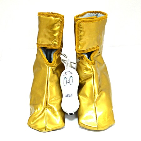Купить Массажер для ног Gezatone Golden Line AMG123