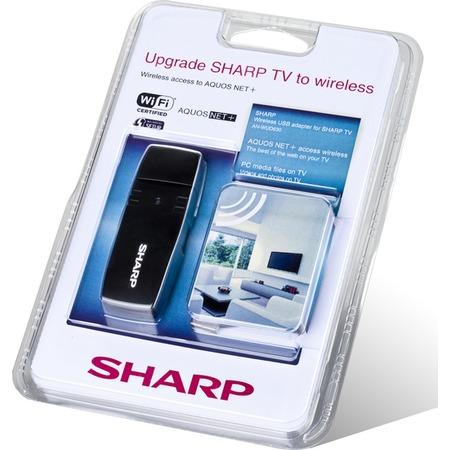 Купить Адаптер Wi-Fi Sharp ANWUD630