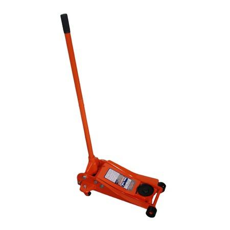 Купить Домкрат подкатной гаражный Ombra OHT233