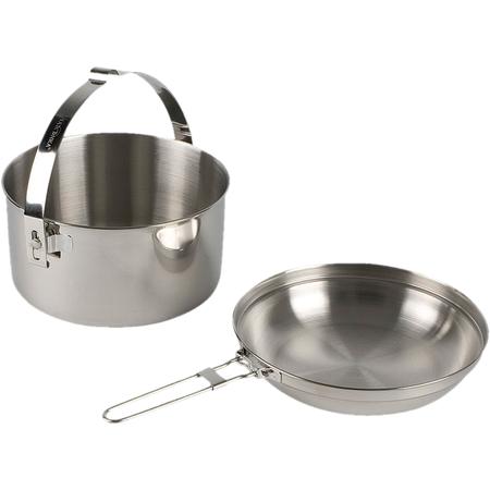 Купить Набор посуды Tatonka Kettle 2.5