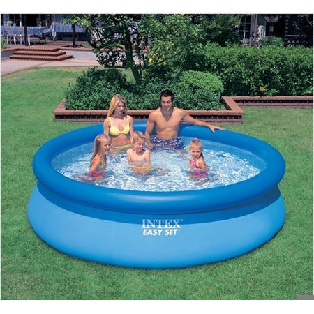 Купить Бассейн надувной Intex 56920