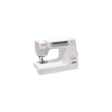 Купить Швейная машина JANOME 7524A