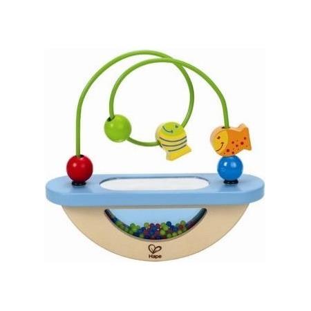 Купить Игрушка деревянная Hape «Развивающая игрушка-лабиринт»