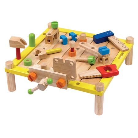 Купить Набор развивающий I'm toy «Столярный стол»