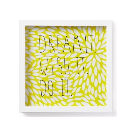 Купить Декор для стен Umbra Dream It
