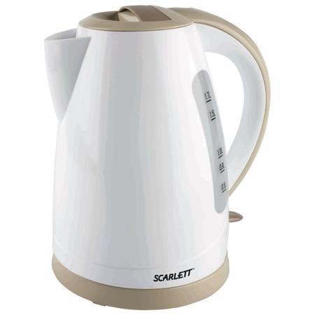Купить Чайник Scarlett SC-EK18P03