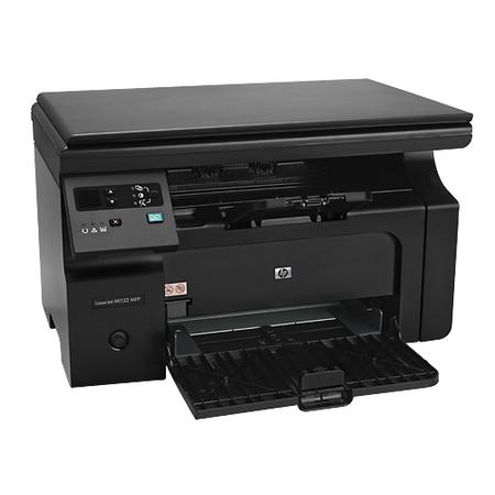 Купить Многофункциональное устройство HP LaserJet Pro M1132 RU