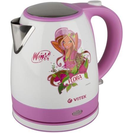 Купить Чайник Vitek VT-WX-1001 FL