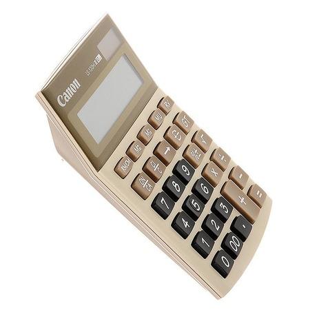 Купить Калькулятор Canon LS-120HI III-BW