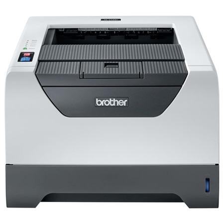 Купить Принтер Brother HL5340DRT