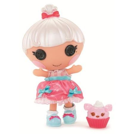 Купить Игрушка кукла Lalaloopsy Littles «Француженка Сьюзи»