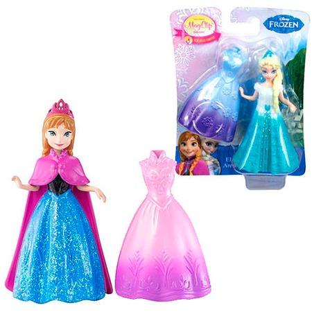 Купить Кукла Mattel «Анна/Эльза. Холодное сердце». В ассортименте
