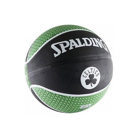 Купить Мяч баскетбольный Spalding 73-645 NBA Team Celtics SZ7 2011